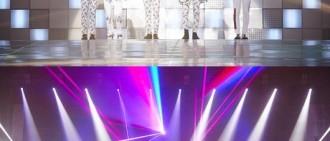 SHINee五巡唱響印尼 勁爆公演嗨翻全場