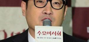 《舌戰》姜龍錫因不倫醜聞被起訴,1億賠償金!