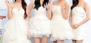 Girl's Day榮獲韓國PD大賞表演獎 「身價上漲」