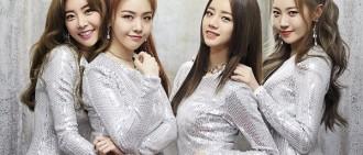 Girl's Day公開MV拍攝現場 成員們久違聚首