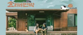 《孝利的民宿》海報公開 舒適環境令人嚮往