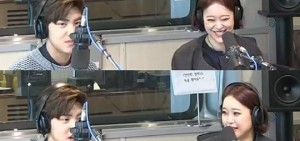 宋宥彬:因HaNi而捨棄姜敏京?