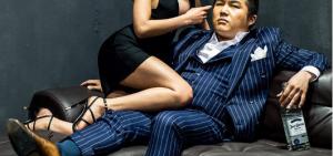 《申東燁的單身派對》公開時尚海報,粉絲大呼「那些女人是怎麼回事」
