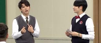 INFINITE出演《認識的哥哥》 南優鉉閔京勳互爭「比愛心元祖」