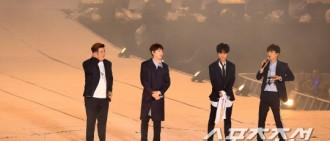SJ確定11月發行新輯 近期完成MV拍攝