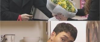 崔泰俊親哥造訪「泰美夫婦」新家 《我結》現場為尹普美爆料