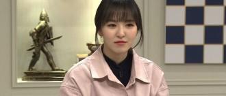Red Velvet Wendy不是天生瘦 坦白這樣養成美體