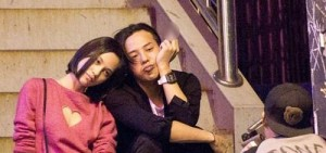 水原希子自爆「沒有男朋友」 和G-Dragon分手了?