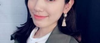 朴信惠SNS曬自拍 女神美貌散發魅力