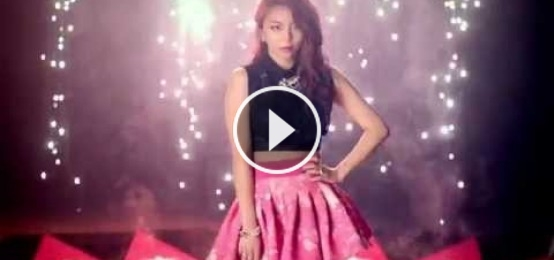 【新歌MV】Ailee - Dont' Touch Me