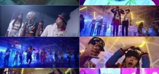 GDXTAEYANG'Good Boy'MV公開僅3日突破400萬點擊量