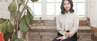 姜惠貞專訪:望挑戰各式角色