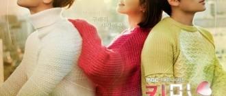 《Kill Me Heal Me》7重人格池城入圍『2015首爾電視劇大賞』候選人!