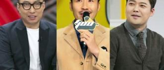 JTBC推脫口秀節目 朴明洙盧弘喆全炫茂任MC