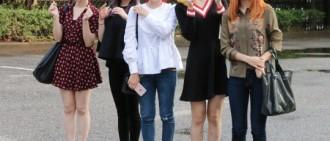 10月女團品牌評價出爐 Red Velvet高居榜首