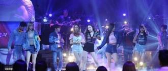 宣美出演《PARTY PEOPLE》 重現金元萱經典歌曲