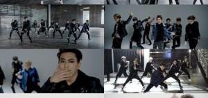 EXO回歸前專訪:解答為何擁有如此高的人氣?