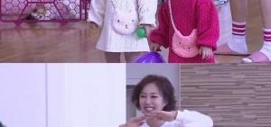 Shoo-林孝誠夫婦攜雙胞胎女兒合流《Oh My Baby》