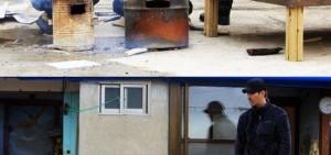"""《三時三餐》漁村篇首次公開現場""""車大媽""""嘮叨中張根碩忙生火"""