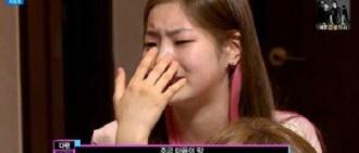 Twice20日出道 成員多賢曾經暴風落淚是為何?