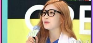 Red Velvet Joy:希望和李秀滿老師拍證券投資廣告