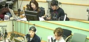 Amber稱讚泰妍為好姐姐 未找f(x)成員合作的原因是?