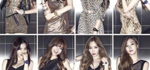 少女時代-2NE1-SISTAR 女團排行名列前茅,不可逾越的三座大山