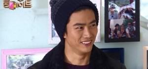 玉澤演驚喜訪問《Roommate》女成員們因素顏倍感驚慌