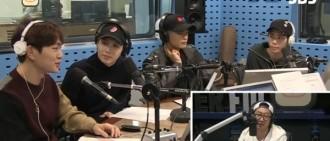 SHINee珉豪沒自信solo 成員沒空陪組子團