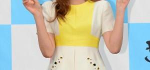 《浩九的愛情》新人李秀卿發佈會態度遭譴責 所屬社公開道歉