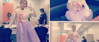 2PM JUN. K,9日第一次個人出擊啟動..白娥娟-San E全力助陣