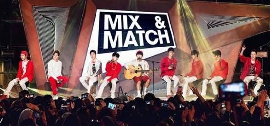 YG預備男團iKON登場型式拷貝2NE1 預計明年1月出道