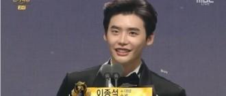 「KBS演技大賞」收視率15.2% 三台演技大賞中收視最佳