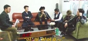 Super Junior強仁謾罵VIXX成員N,「垃圾一樣的…」