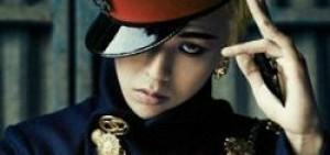 G-Dragon:韓藝人第二位Twitter粉絲數突破400萬名