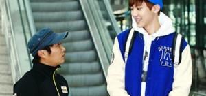 排名前10位最高的韓國男偶像排行榜