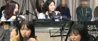 Red Velvet Wendy過年手製水餃 抓住瑟琪、Yeri的胃