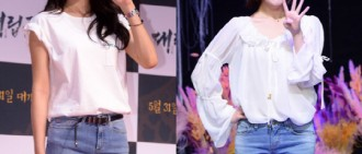5月女性廣告模特品牌評價結果出爐 雪炫IU位居一二