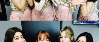 Girl's Day結束新輯宣傳活動 公開感謝致謝粉絲