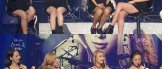 Wonder Girls展現深厚姐妹情 「昭熙說比我們還緊張!」