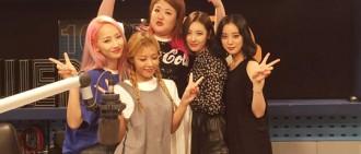 Wonder Girls不熟? 宣美沒有婑斌手機號