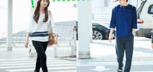 7個Suzy & Lee Minho 相似的地方,注定他們應在一起