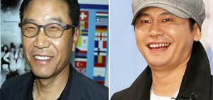楊賢碩:我很尊敬SM和李秀滿 YG和SM就像…
