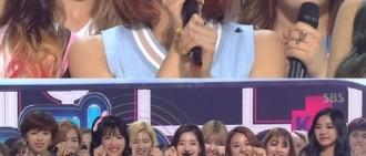 「人氣歌謠」TWICE 「CHEER UP」連續2周獲得第一 成功6冠王