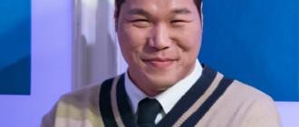 徐章勳錄製《黃金漁場》 成節目首位特別MC
