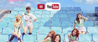 TWICE《CHEER UP》MV播放次數破2億 再度刷新紀錄