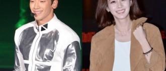 Rain金泰希公開婚訊 500億韓元不動產財閥夫婦誕生