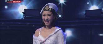 SISTAR寶拉《Hit The Stage》扮海軍 跳踢踏舞小輸張賢勝