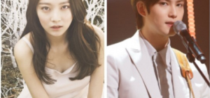 孔升妍現身FNC家族演唱會現場 為「老公」李宗泫捧場