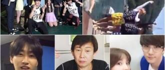 【韓星微博】網友分不清伯賢&宋慶一 龍俊亨問尹斗俊生日要啥